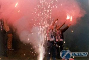 AGOVV – UDI '19 in 2002 Kampioen Hoofdklasse Zondag