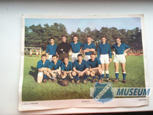 AGOVV 1958-1959