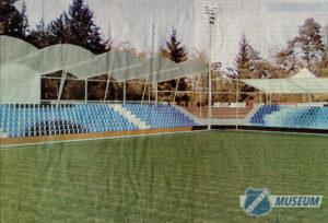 Tijdlijk AGOVV Stadion knus in een kuip plannen ano seizoen 2001-2002