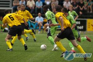 AGOVV Apeldoorn – Apeldoorns Federatie-elftal in 2008