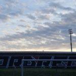 FC Dordrecht uit! ALTIJD lastig! maar vrijdag avond was anders.