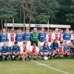 AGOVV-AJAX 18 juli 1992